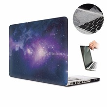 Hard Laptop Case for Apple MacBook Pro 15 A1286 with CD Rom with Keyboard Cover and Screen Protector Customized Wholesale Retial