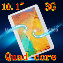 10.1 inch Quad Cores 1280X800 DDR3 4GB ram 32GB Wifi Camera 3G sim card Bluetooth Tablet PC Tablets PCS Android4.4 7 8 9