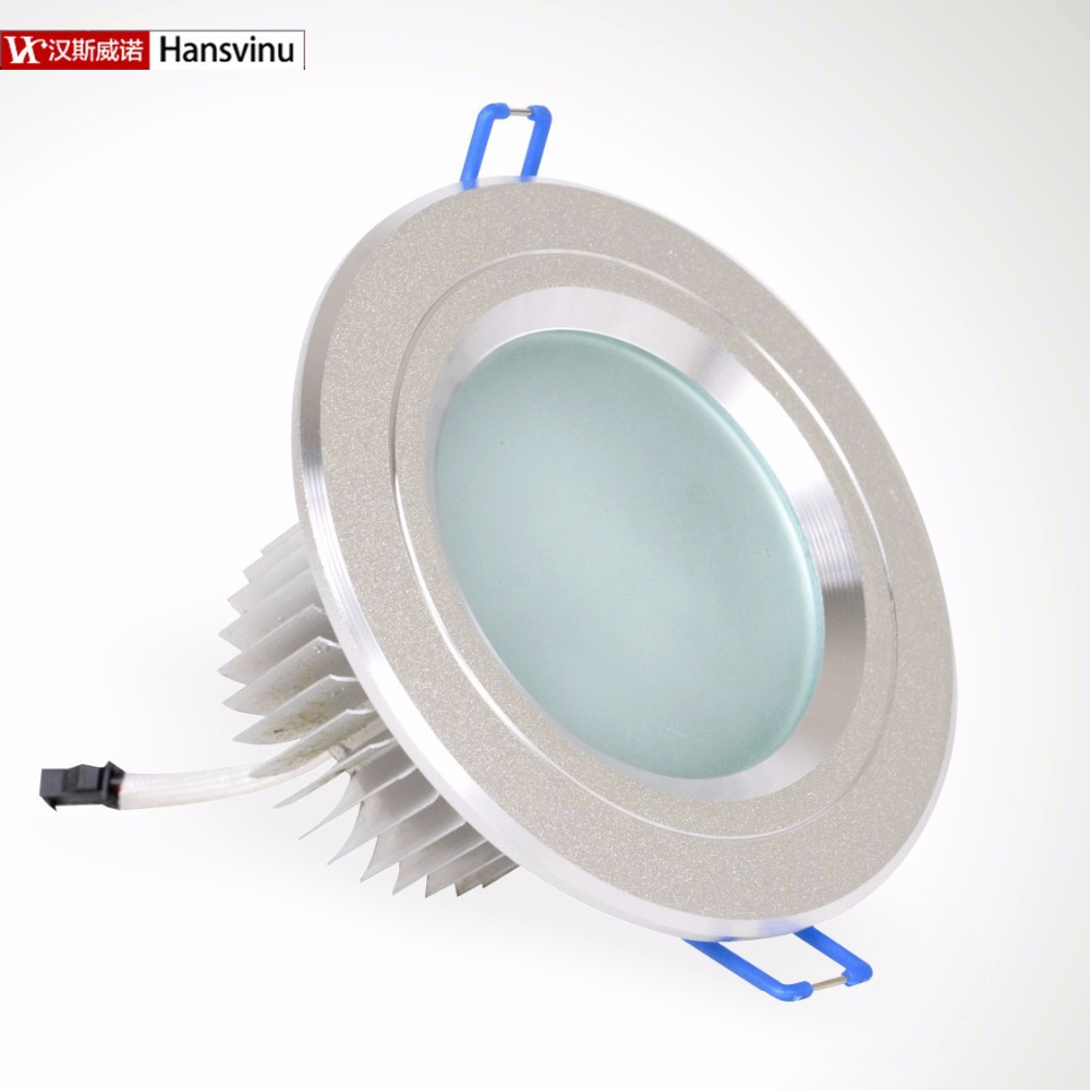 2016 new led downlight lamp led lights for home luminaria for Luminarias de exterior led