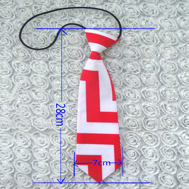 Wholesale Cotton Boys &amp; Girls Ties Striped Childrens Ties Necktie Christmas Gift Free Shipping 50pcs/lot #1682AОдежда и ак�е��уары<br><br><br>Aliexpress