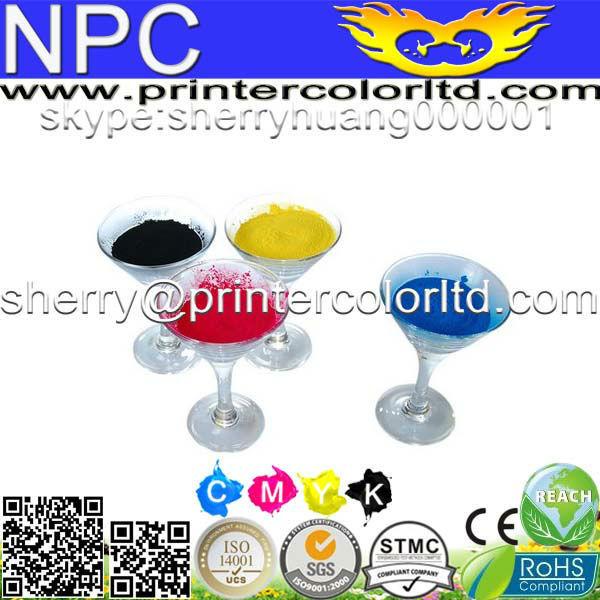 powder Kyocera-Mita TK-563-Y C5350DN FS-5350DN 561 M TK 562M laserjet toner cartridge POWDER-  -  NPC printercolorltd chip opc drum parts store
