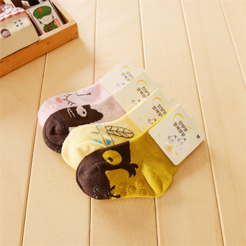 Baby Socks Infant Cotton Socks for Girls Cute Cartoon Newborns Socks for Kids meia infantil calcetines de ninos meias criancas