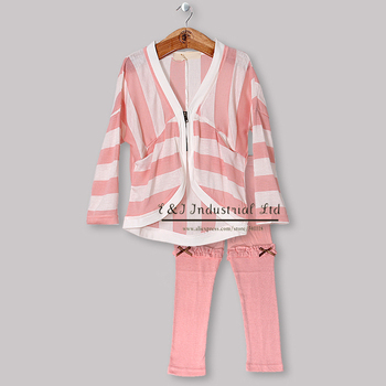 2013 Hot Seller Children Fashion Clothes Set CS30112-01^^EI