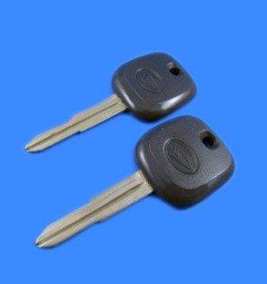 good quality !!! for Daihatsu Key Shell(China (Mainland))