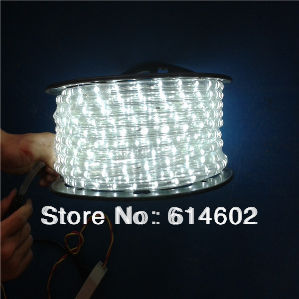 waterproof ! Led strip smd led with 3528 high bright smd led with led strip the light-emitting diodes tape(China (Mainland))