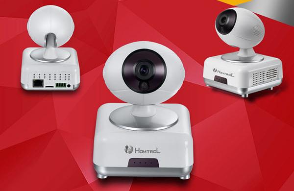 Mini Wifi IP Camera Wireless 720P Smart P2P Network CCTV Security Camera Home & Retail Protection Eldery Care Mobile Remote Cam