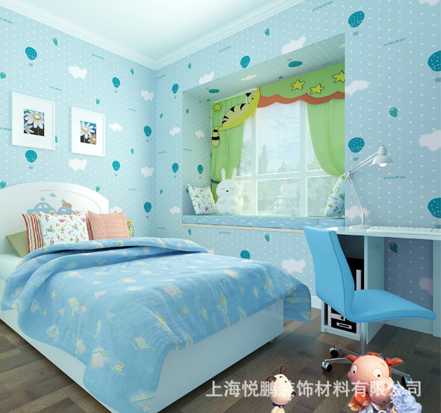 Manufacturers selling warm bedroom wallpaper non woven for Wallpaper manufacturers