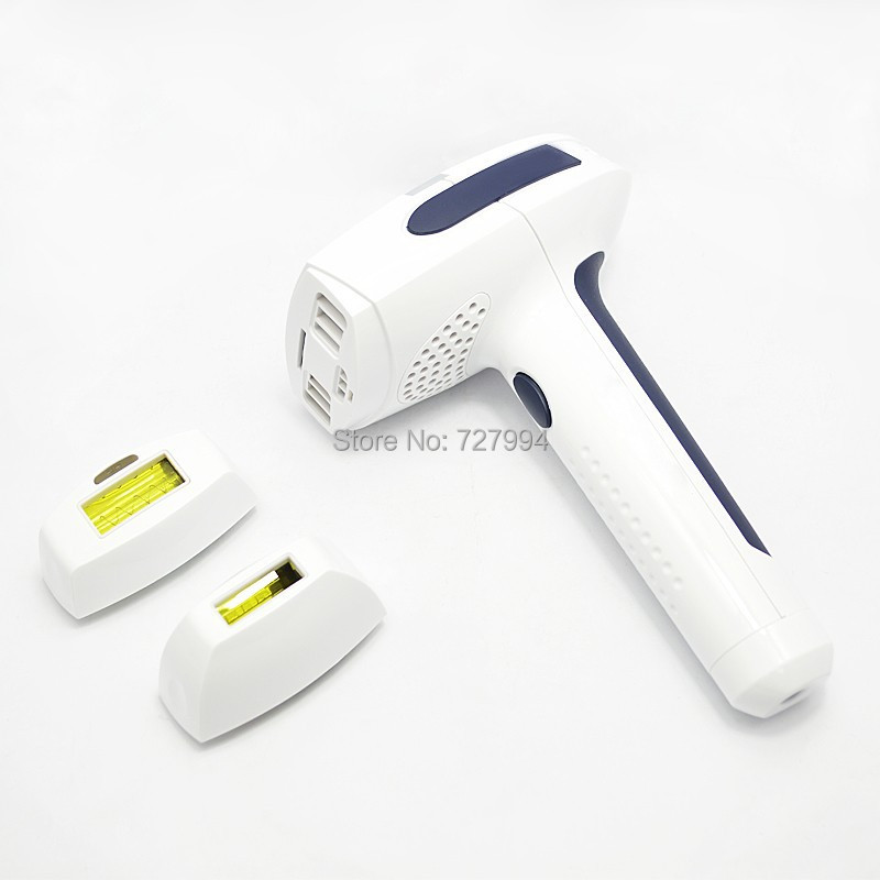Bivolt shaving permanent hair removal, laser epilator man&women,depilador face&body - My Hot Shop store