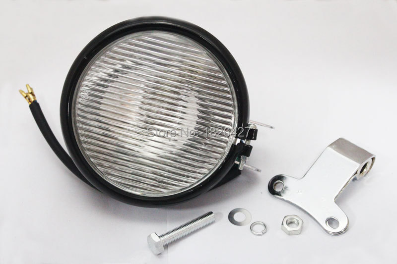 Здесь можно купить  LED Head Running Light Headlight For Harley Honda Cruiser Bobber Chopper Touring  Yamaha Vstar XV XVS Virago Cruiser Motorcycle LED Head Running Light Headlight For Harley Honda Cruiser Bobber Chopper Touring  Yamaha Vstar XV XVS Virago Cruiser Motorcycle Автомобили и Мотоциклы