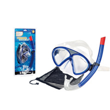 Children diving suit Goggles mask The silicone goggles diving suit Special underwater movement(China (Mainland))