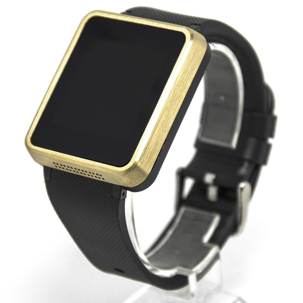 as seen on tv product 2015 music montre connecter for iphone Samsung Android smartwatch montre connecter GPS Bluetooth montre <br><br>Aliexpress