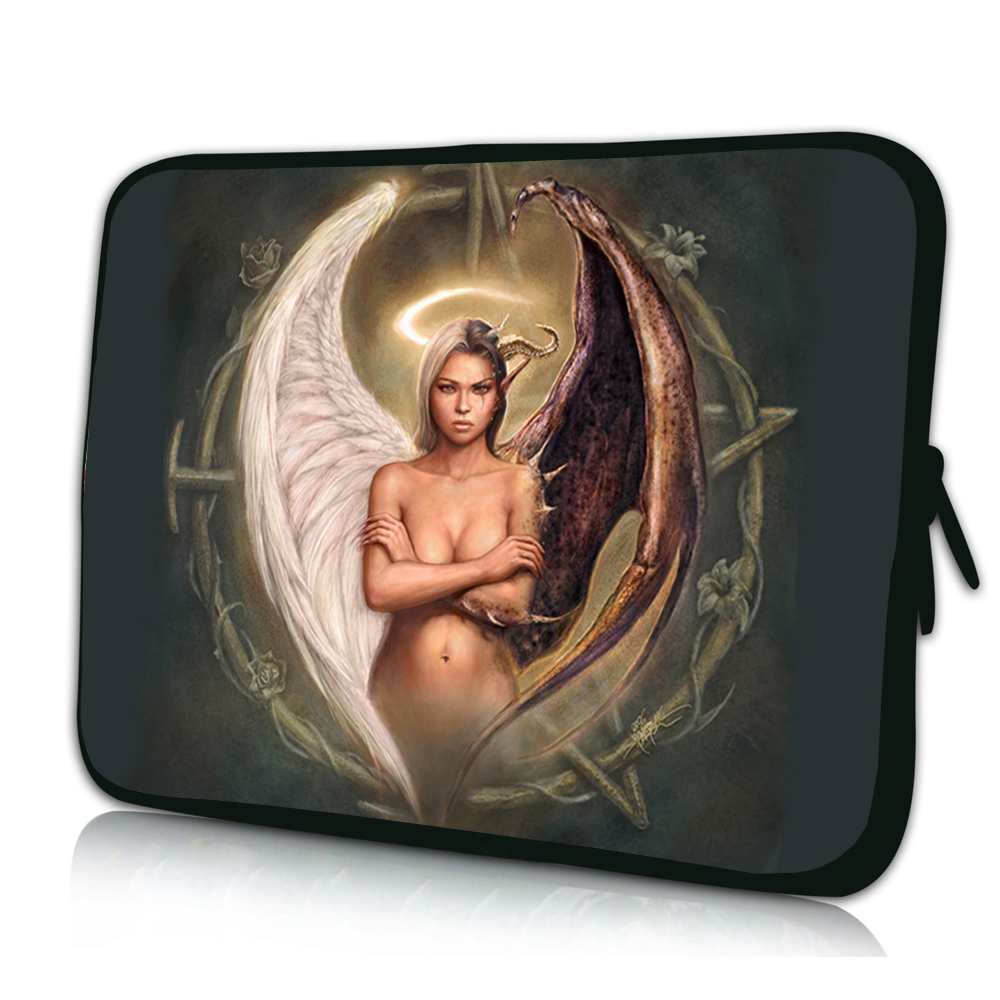 """Sexy Tablet 7 inch Soft Neoprene Sleeve Cases Bags For Apple Samsung Google Android Tablet Case 7.7"""" 8"""" 8.1"""" Netbook Cover Bag(China (Mainland))"""