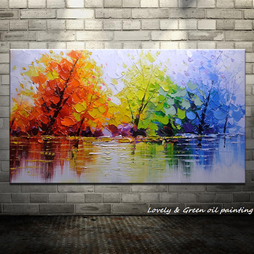 Online kopen wholesale wall art canvas 100 100 uit china wall art ...