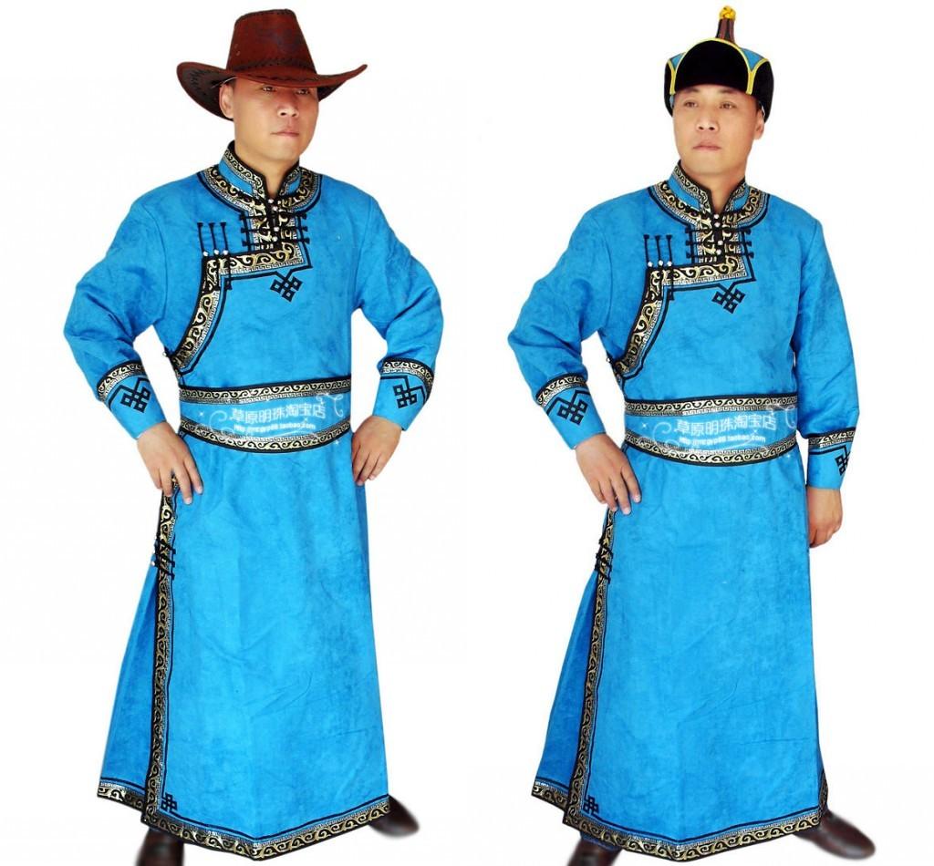Бурятский костюм для мальчика 188