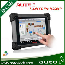 Highly Recommend Autel MaxiSYS Pro MS908P Diagnostic System with WiFi Support Online Programming Automotive Scanner Tools
