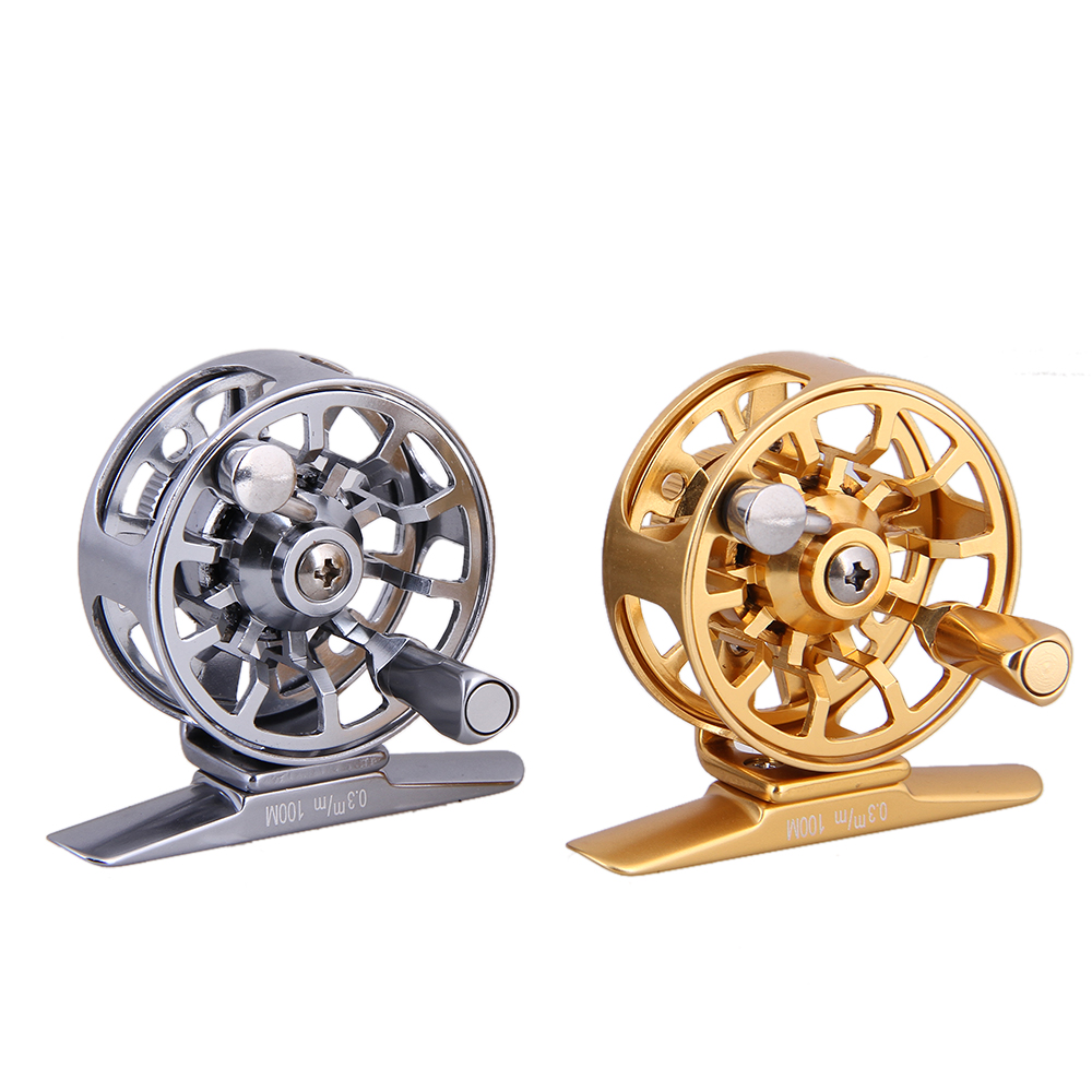 Sheran catfish fly reel china feeder cnc fly reel bulk for Discount fishing reels