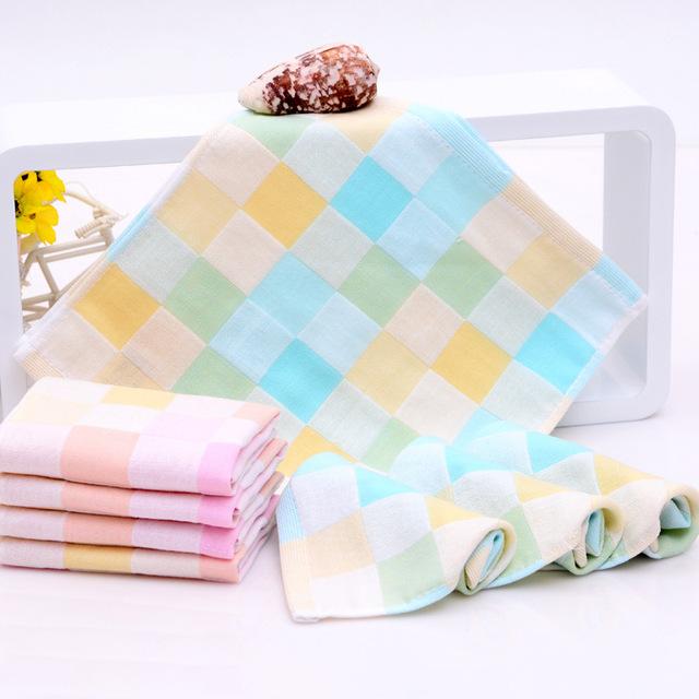 1 шт. детское питание полотенце детей платок марли уход полотенце чистый все детская ...