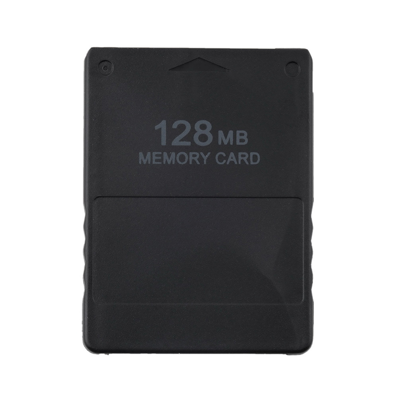 8MB 16MB 32MB 64MB 128MB Memory Card Save Game Data Stick Module For Sony for PS2 for PS for Playstation New free shipping(China (Mainland))