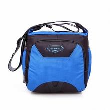 High Quality Men Women Waterproof Sport Casual Running Outdoor Cross Body Bags Nylon messenger Pouch Bag Shoulder Bag New LI-525
