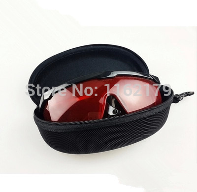 ew 520nm-540nm Laser protective eyewear 532nm Eye Protection Goggles Absorption Green blue Laser Safety Glasses free shipping<br><br>Aliexpress