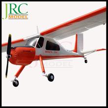 Remote Control toys Classic Toy EasySky ES9905  4Ch PZL 104 Wilga 2000 Radio Controlled RC model plane EPO RTF