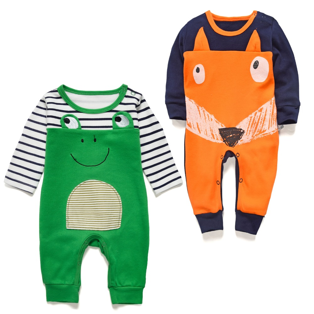 Online Buy Wholesale frog romper from China frog romper ...