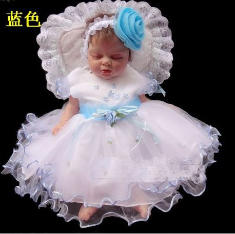 wedding dresses for infants