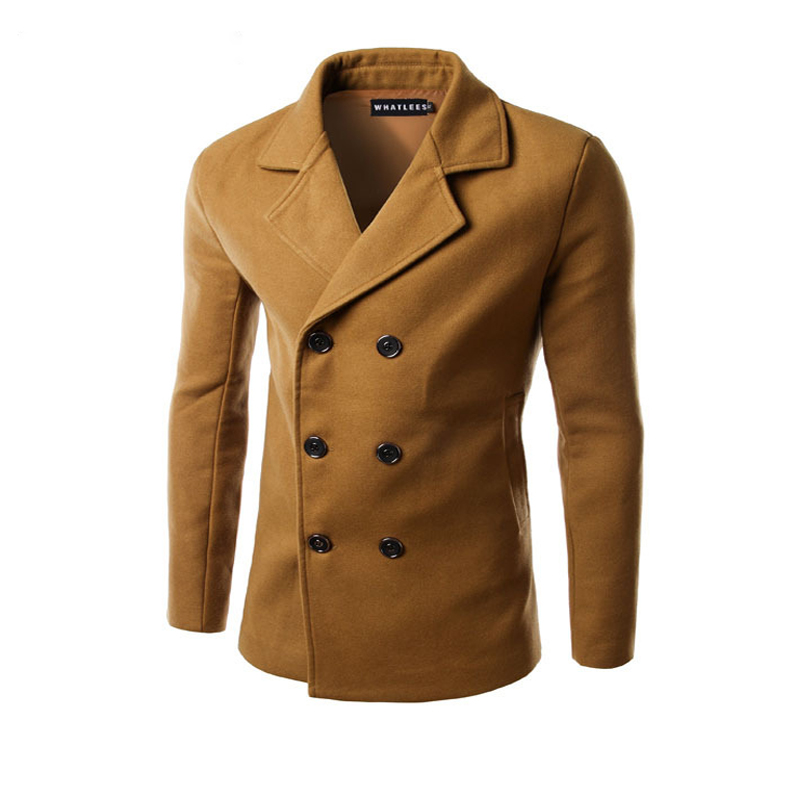 High Quality Warm Pea Coats-Buy Cheap Warm Pea Coats lots from