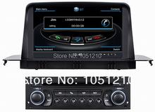HD touch screen Citroen C3 2013 2014 audio DVD gps stereo multimedia S100 platform OCB 316