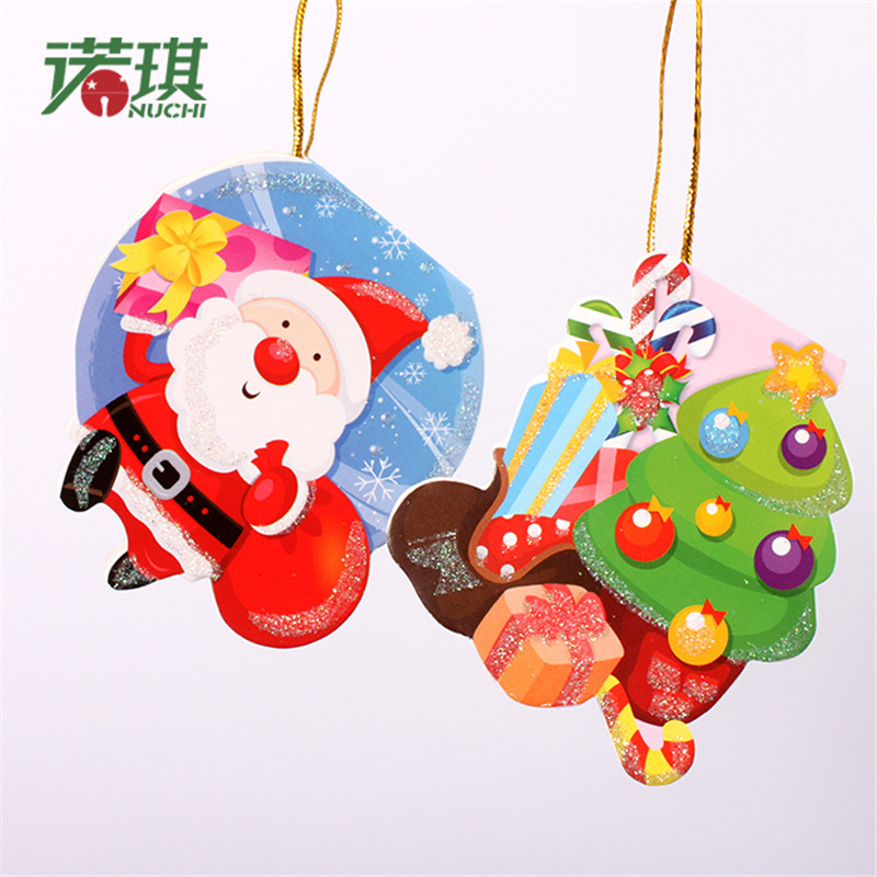 Christmas outdoor decoration wish card home decor enfeites for Outdoor merry christmas ornaments
