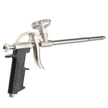1000MPa Foam Expanding Spray Gun Sealant Dispensing PU Insulating Applicator Adapter Tool(China (Mainland))
