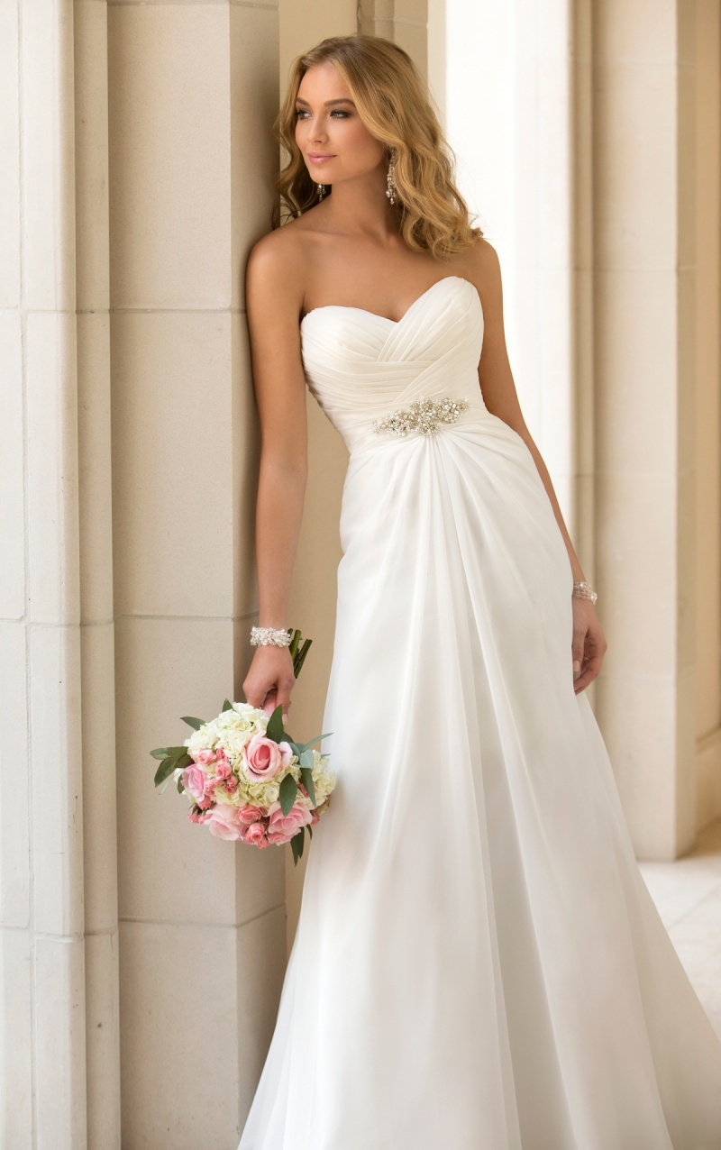 Vestidos de novia white plus size vintage wedding dresses for Vintage wedding dresses for cheap