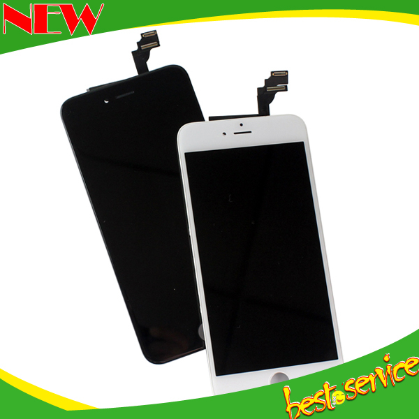 """Factory Sell Original 5.5"""" LCD For Iphone 6 Plus LCD Screen Assembly, For Iphone 6 Plus Lcd With Digitizer, China Lcd Factory(China (Mainland))"""