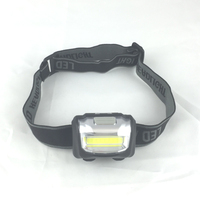 Super Bright Mini LED Headlamp 3 Mode Energy Saving Outdoor Sports Camping Fishing Head Lamp Flashlights