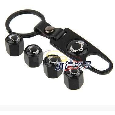 Chairman Rodius valve cap Auto valve cap qimenxin tire valve cover Car Accessories For Ssangyong Korando Rexton Kyron Actyon(China (Mainland))