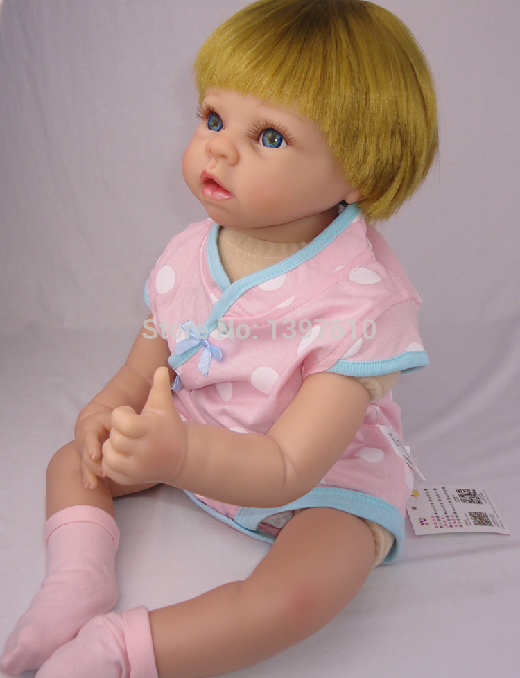 Collections Dolls Shops Collectible Reborn Baby Doll