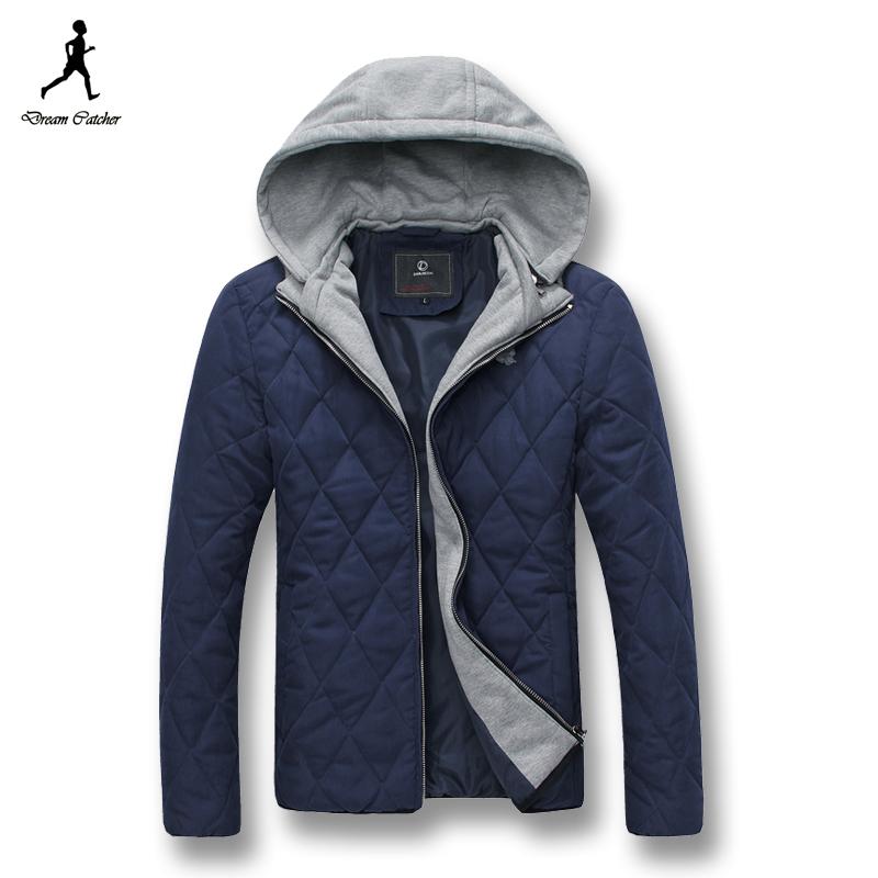 2015 Men Jacket Winter Fashion Mens Coat Down Jackets Best Quality Men Jacket Brand Plus Size New Mens Winter Jackets And Coats