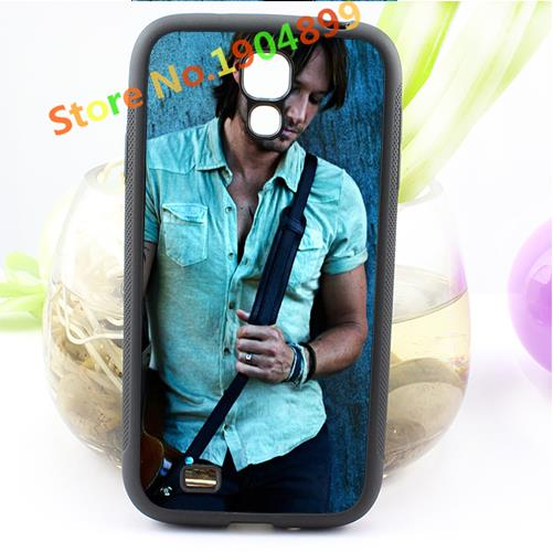 Keith Urban 5 fashion cover case for samsung galaxy S3 S4 S5 S6 S7 NOTE 2 / 3 / 4 #A3417(China (Mainland))