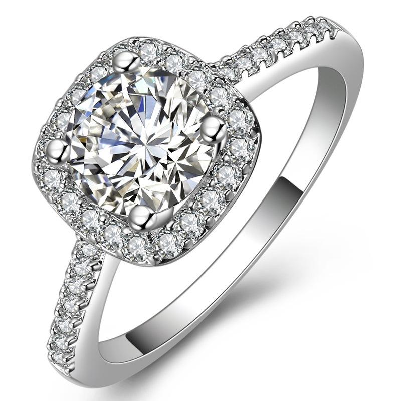 Cz wedding rings canada