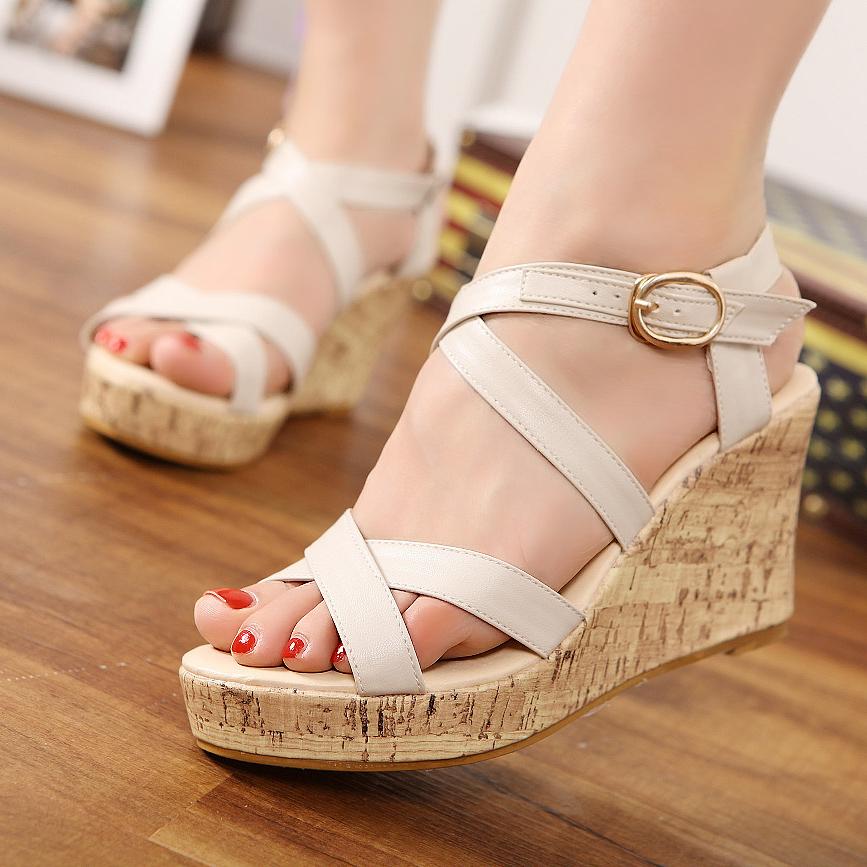 summer s shoes vintage platform shoes platform shoes