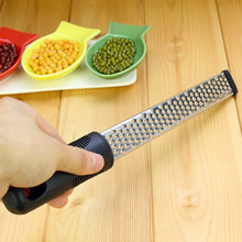New Multifunction Stainless Steel Lemon Zester Fruit Peeler Cheese Zester Microplane Grater Fruit Vegetable Tools & Kitchen(China (Mainland))