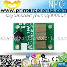 chip for Minolta TN-216 BizHub 251100220BK BizHub C-220 BizHub 7720 TN216-K TN-216 Y TN 216 C 216Y new laserjet chip
