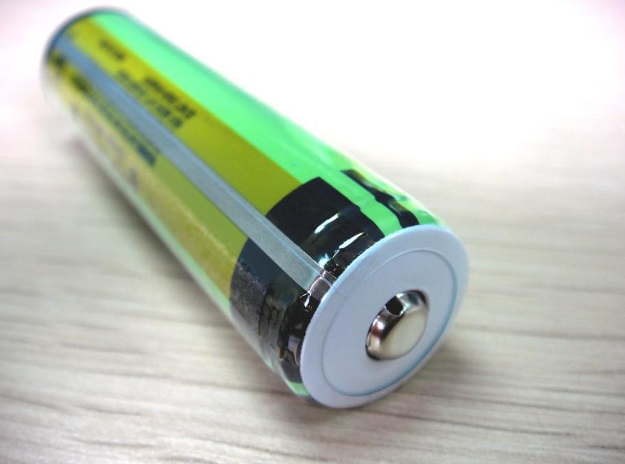 Original NCR18650B 18650 3.6V 3400mAh Rechargeable Protected Battery Li-ion flight battery - China E-CraZy Co., Ltd store