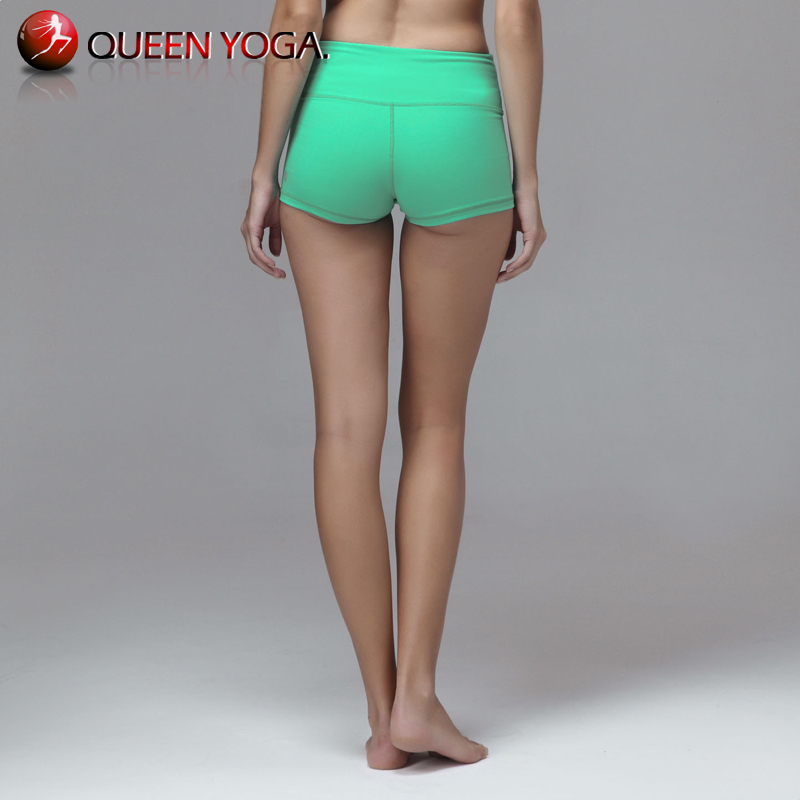 shorts heels Picture - More Detailed Picture about Queen Yoga ...