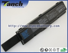 Laptop batteries for TOSHIBA PA3534U1BRS Satellite A200 A305 A500 PA3727U-1BRS PA3533U-1BAS PA3682U-1BRS 10.8V 9 cell