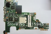 CQ43  AMD non-integrated motherboard for H*P CQ43 /646981-001 full 100%test