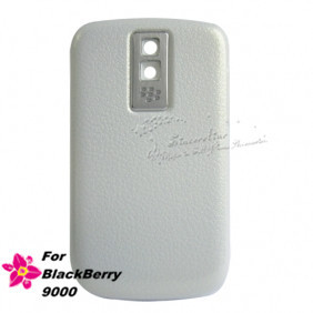 Battery Door Back Housing Back Panel For Blackberry Bold 9000 Black White Red(China (Mainland))