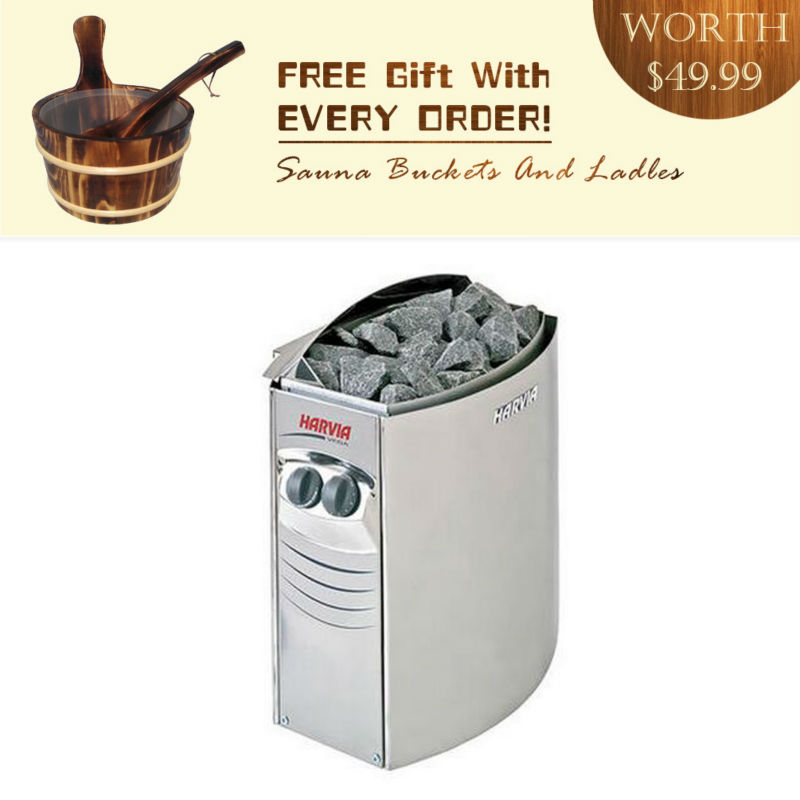 BC80 /8.0 KW Original Finland Harvia sauna heater VEGA Internal-controlled and get one sauna accessories free in charge pails<br><br>Aliexpress