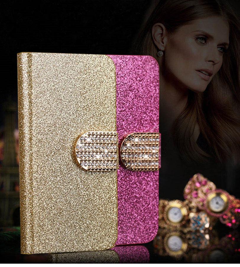 Luxury New Hot Sale Fashion Case For Motorola RAZR D3 XT919 XT920 Cover Flip Book Wallet Design Mobile Phone Bag For Moto D3(China (Mainland))