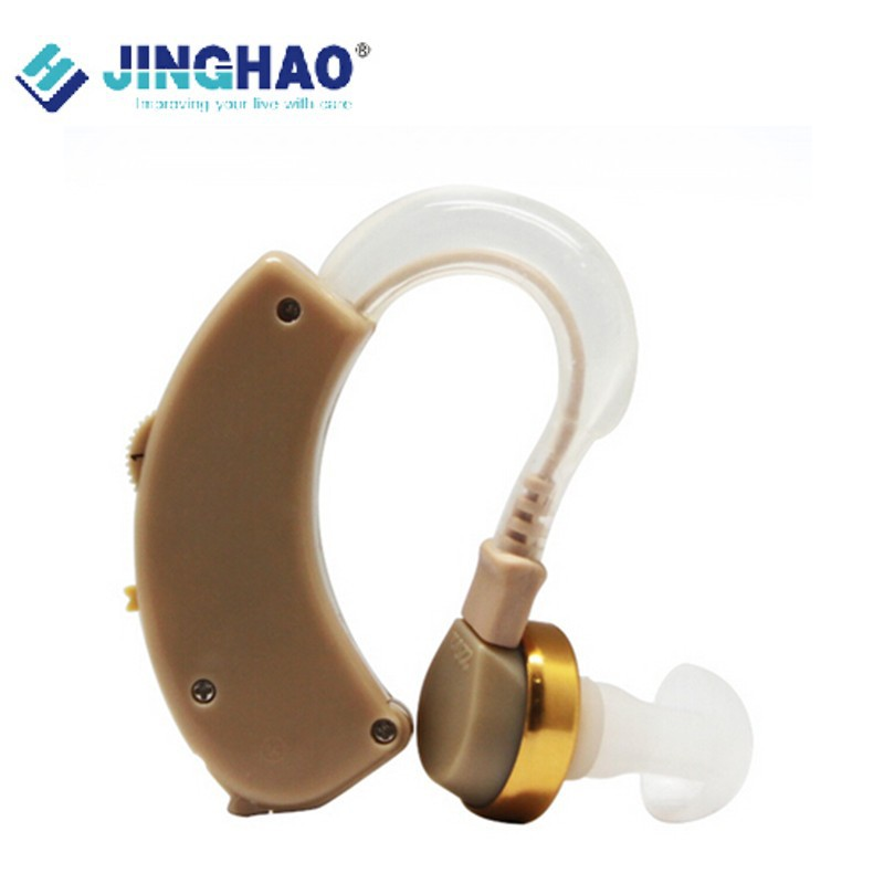 Hearing Aids For Deaf In Ear Send Hearing Aid Replaceable Mental Transducer Battery AG13 Listen Up Sound Amplifier As Seen On Tv<br><br>Aliexpress